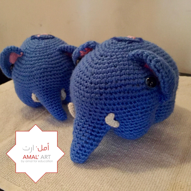 Mahmoud l'elefantino