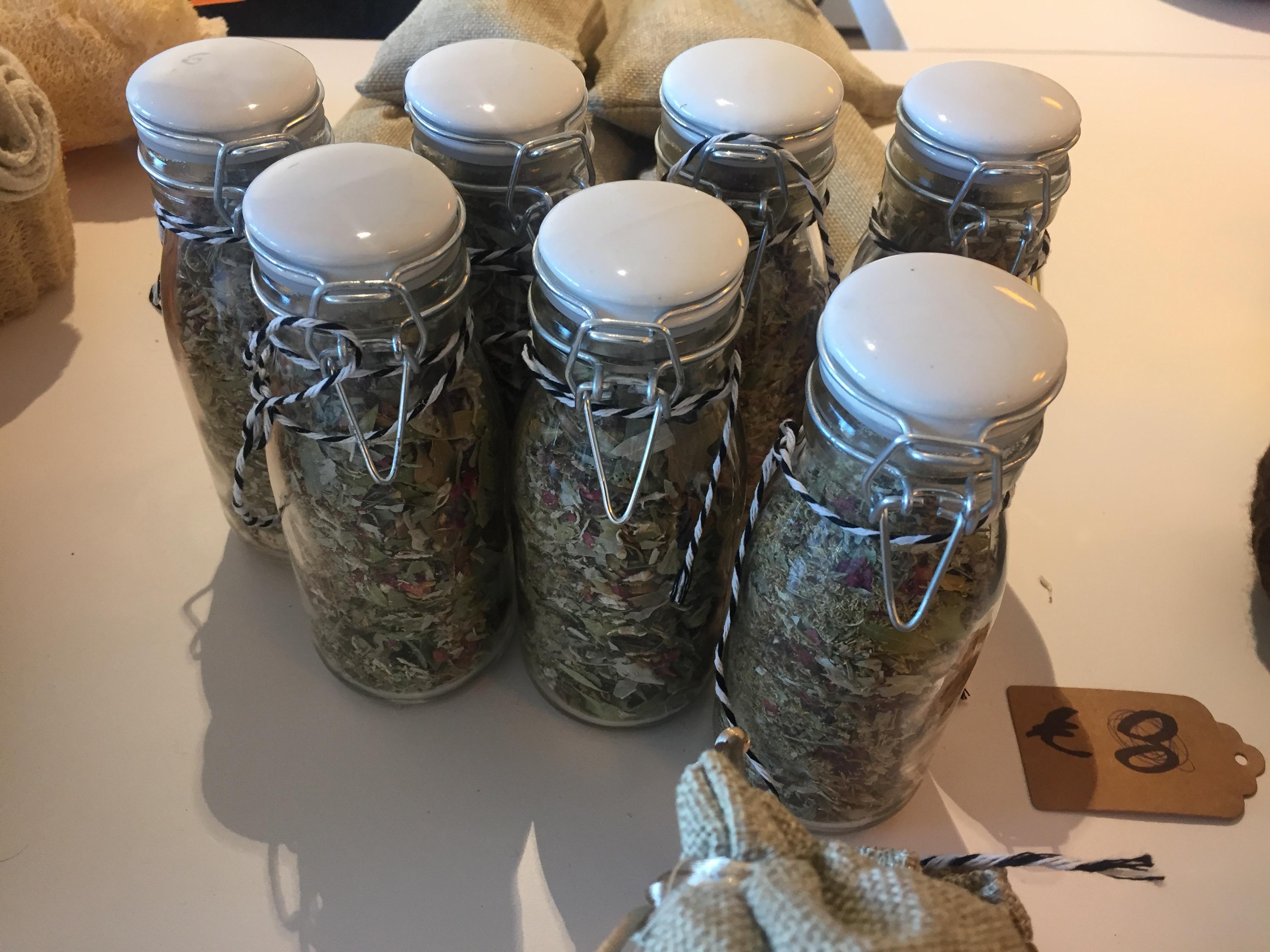 Zuhrade, tisana di fiori (confezione grande)