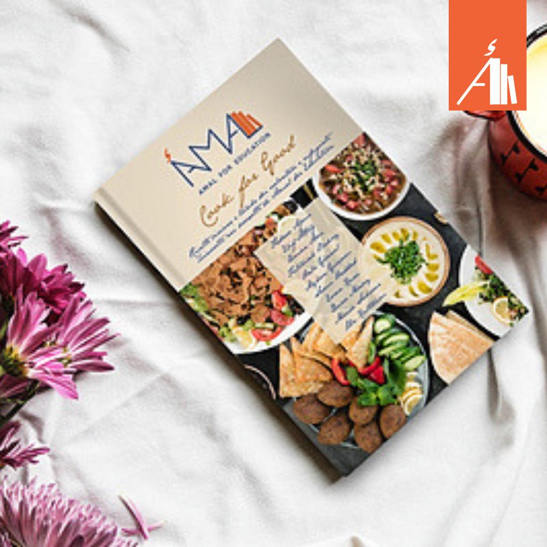Cook for Good. Ricette siriane e turche con note culturali - il libro