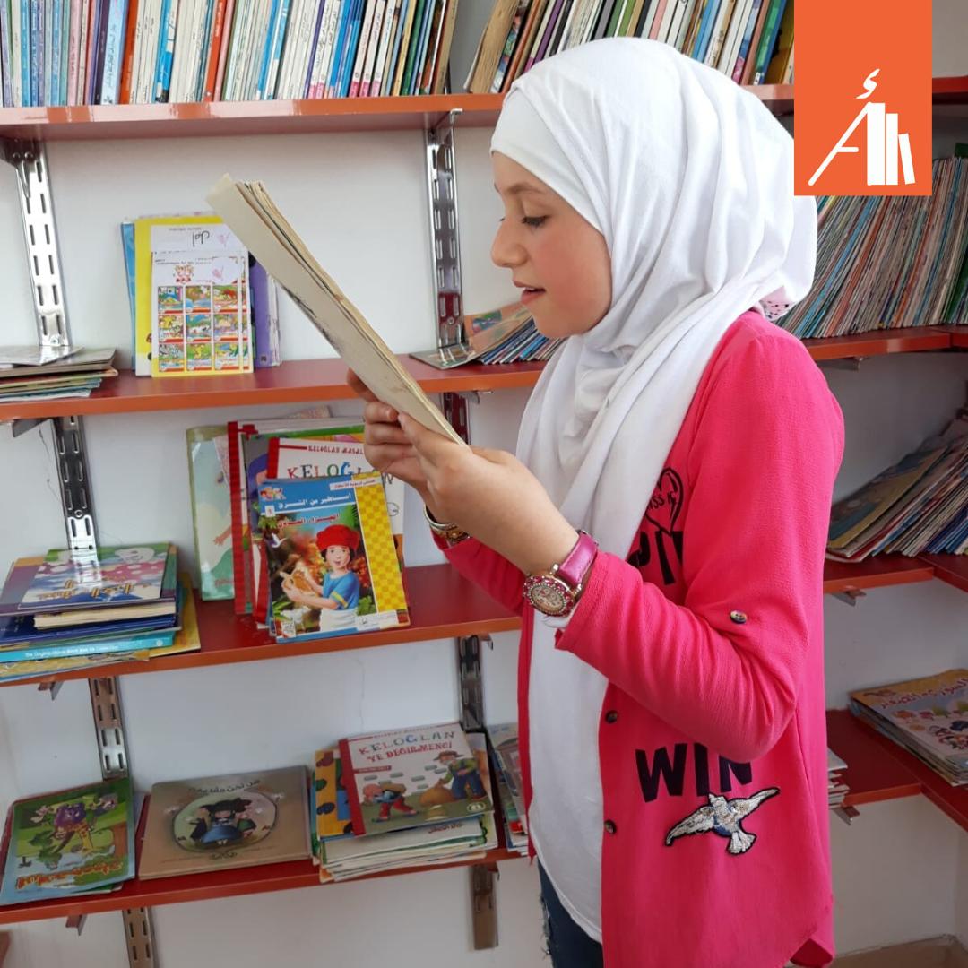 Una donazione di libri per le nostre biblioteche