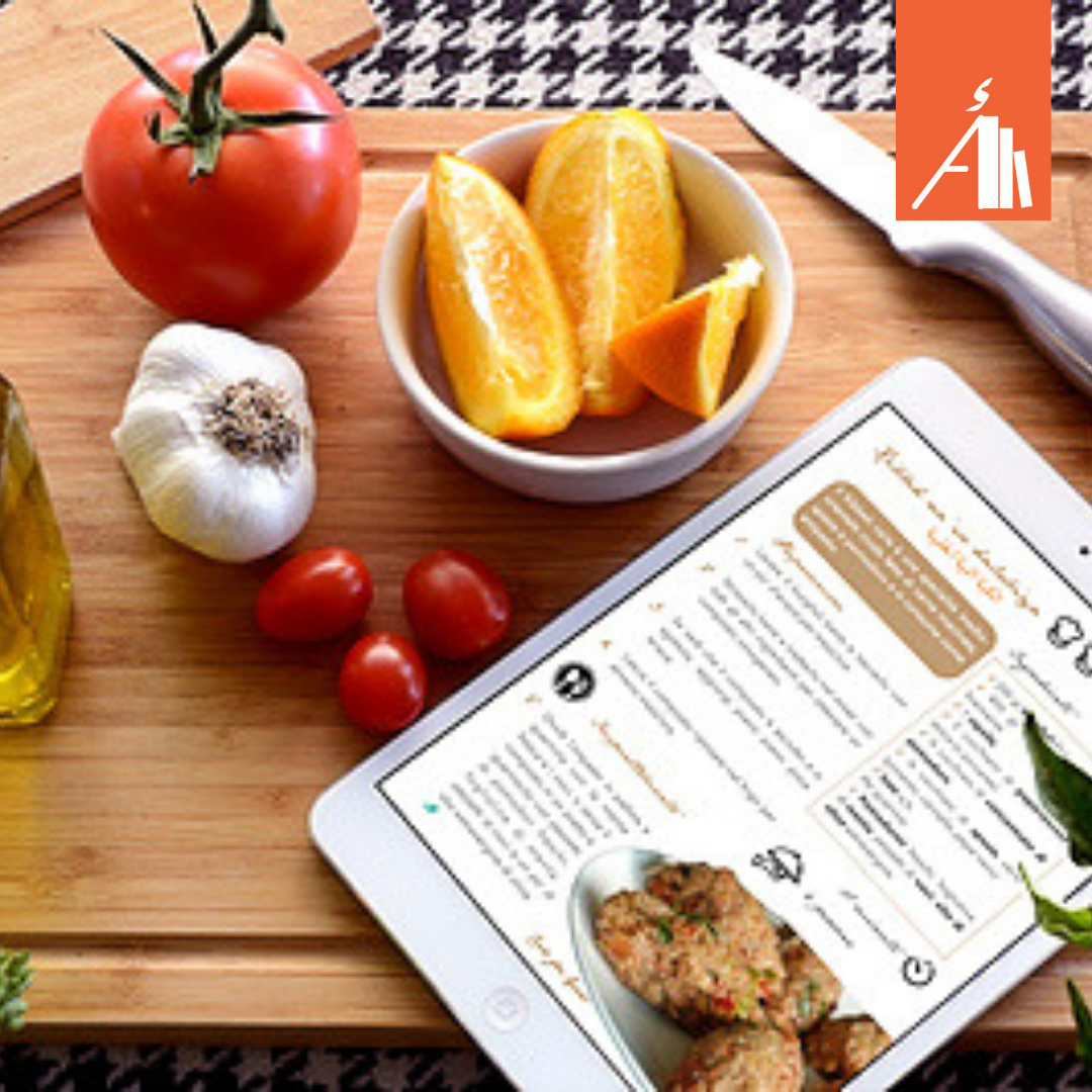Cook for Good - versione ebook